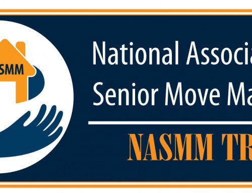 What Are Senior Move Managers?