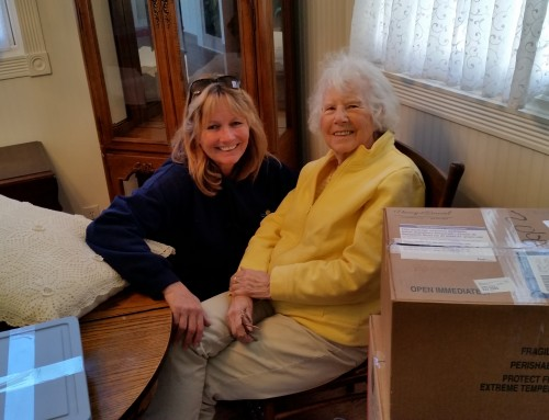 What is a Senior Move Manager and How Can They Help Reduce Relocation Stress Syndrome?